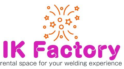 IKFactoryロゴ